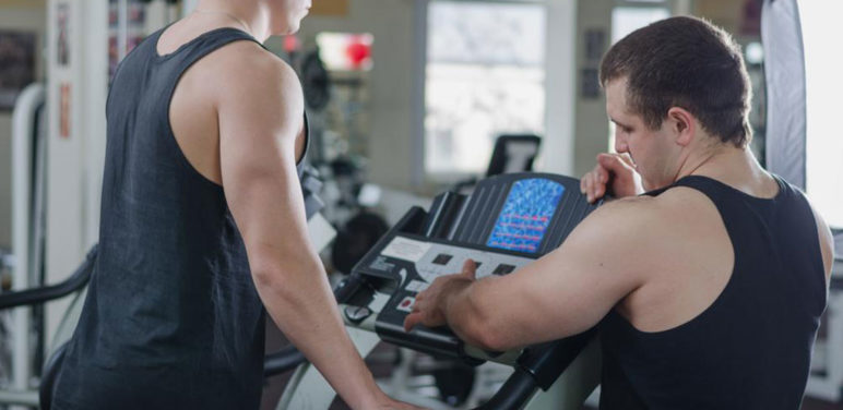 3 techniques to burn more calories using your treadmill