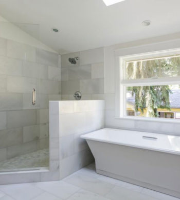 3 tips to consider before installing a walk-in tub shower