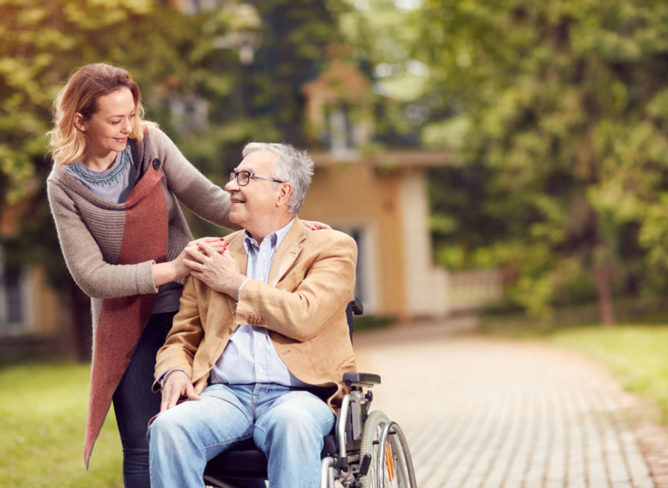 4 essential skills every caregiver must possess