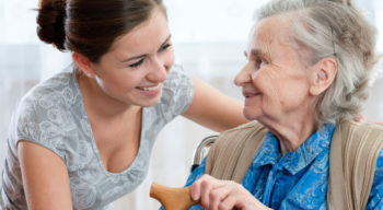 4 essential tips for first-time caregivers