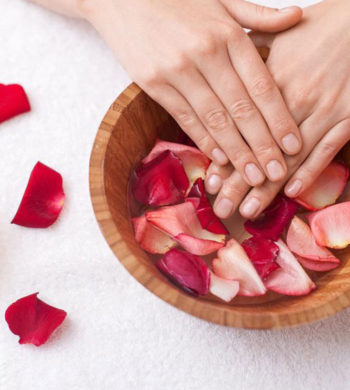 5 natural ways to keep your nails healthy