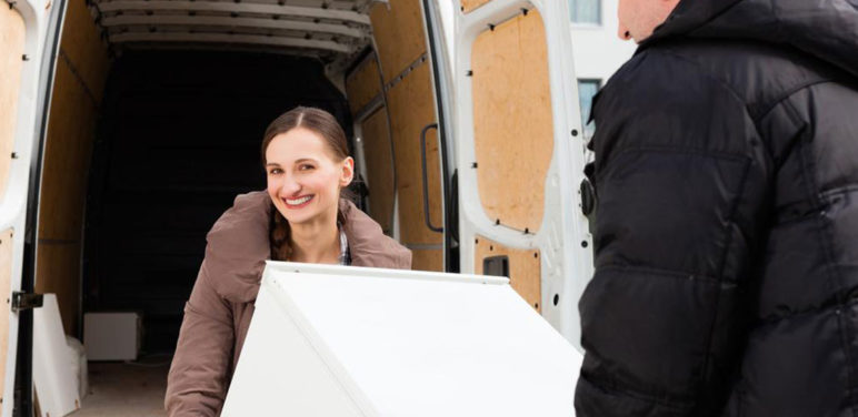5 types of moving companies to help you with your relocating needs