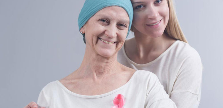 5 types of systemic therapies involved in advanced metastatic breast cancer treatment