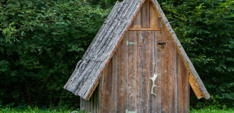 5 unconventional ways to use storage sheds