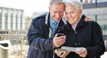 AT&T- A reliable provider of senior cell phone plans
