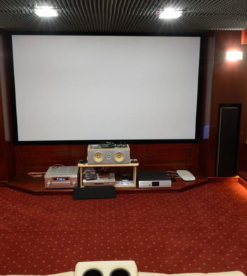 Advantages of home theater audio systems