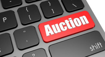A glance at the popular car auction websites