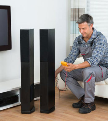 Basic requirements of home wireless speakers