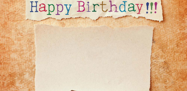 Best DIY ideas for birthday cards