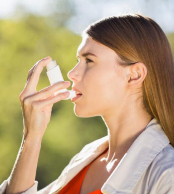 Causes, diagnosis, treatment, and prevention of asthma