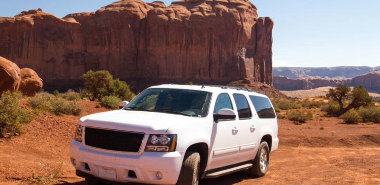 Chevrolet Tahoe vs. other SUVs