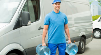 Choosing the best software for bottled water delivery