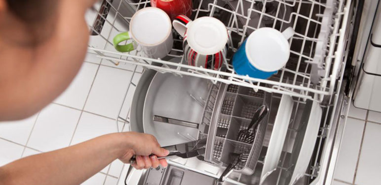 Choosing the right dishwasher for your home