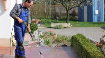 Cleaning Your Outdoor is Easier with Pressure washers
