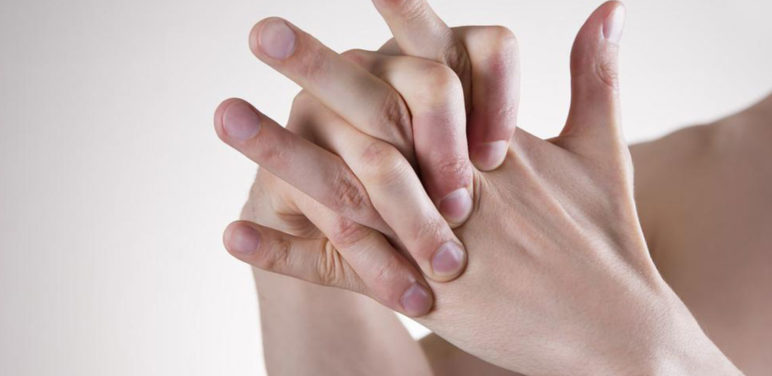 Common differences between rheumatoid arthritis and lupus