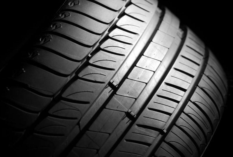 Did you know these facts about Goodyear tires