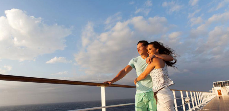 Different types of cruise vacation packages
