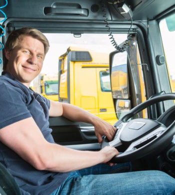 Different types of driver jobs