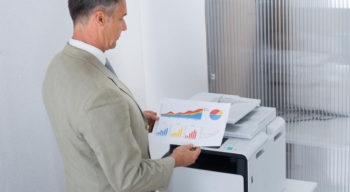Disadvantages of laser color printers