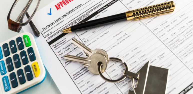 Documents needed for refinance mortgages