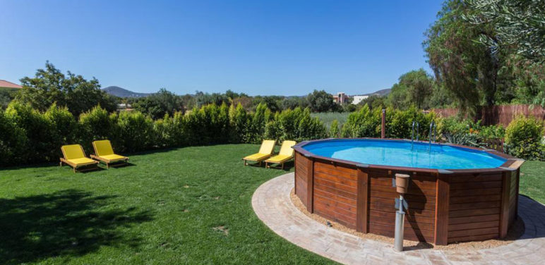 Easy Maintenance Tips for an Above Ground Pool