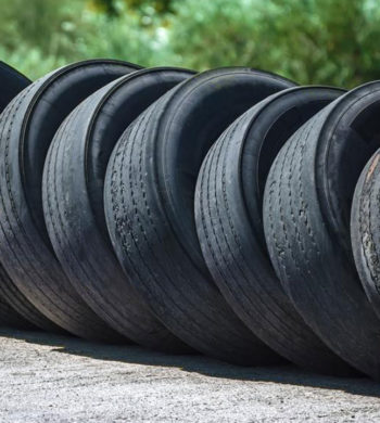 Examining cheap truck tires