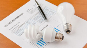 Factors that affect electricity rates