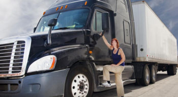 Factors that influence the resale value of used trucks
