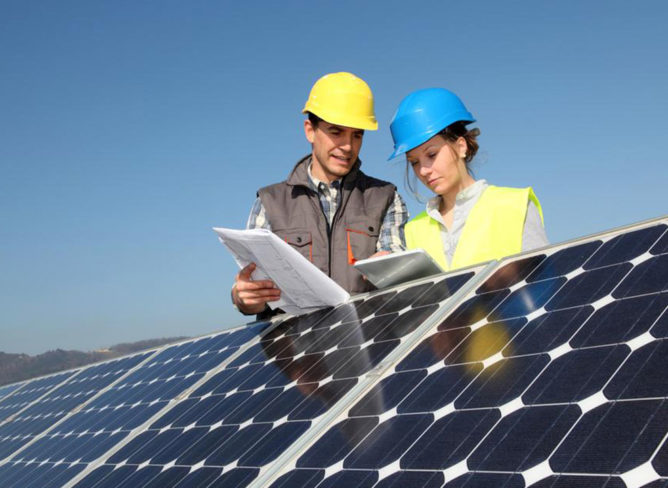 Factors to consider when picking a solar panel for your home