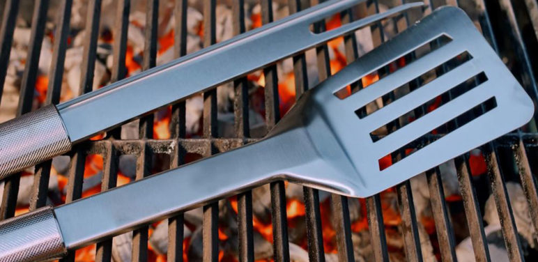 Five things every BBQ grill needs to have