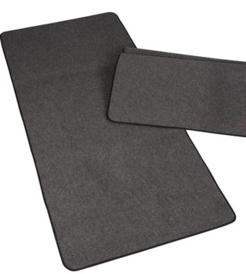 Five types of automobile floor mats you should know