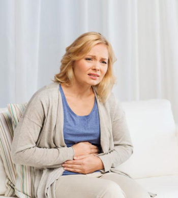 Food allergies, intolerances, and abdominal pain