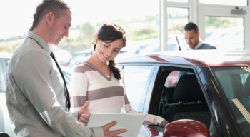 Getting good used car deals from the car owner