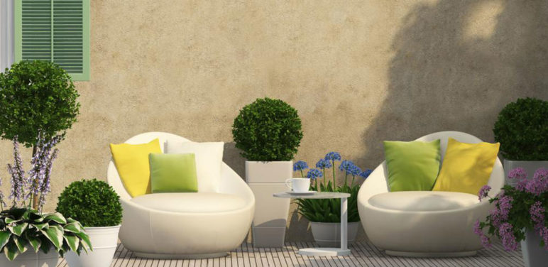 Here's a complete buying guide for patio chair cushions
