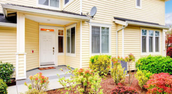 Here's how to replace your exterior doors