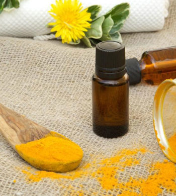 Here's how turmeric curcumin provides instant pain relief
