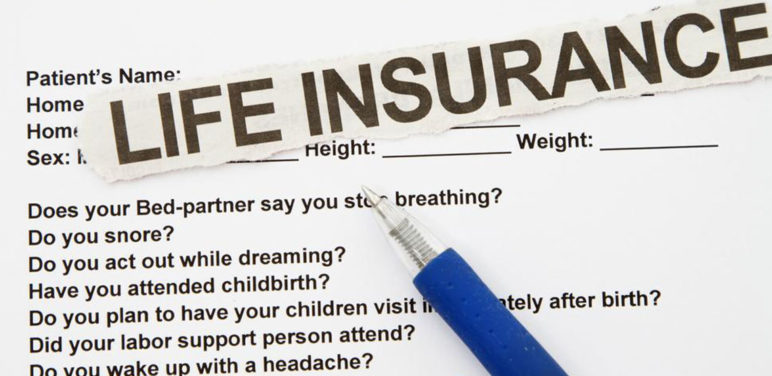 Here's how you can find the best life insurance company