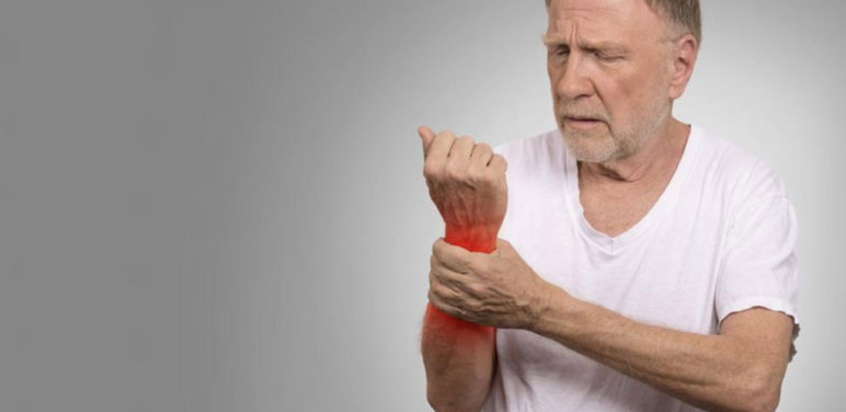 How to get rid of gout pain in 3 easy steps