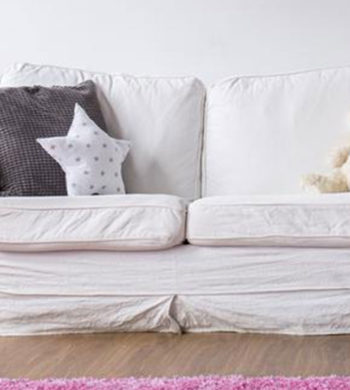 How to maintain your sofa covers