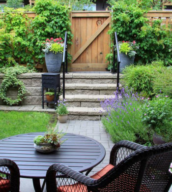 How to pick the best seating trends for your patio?
