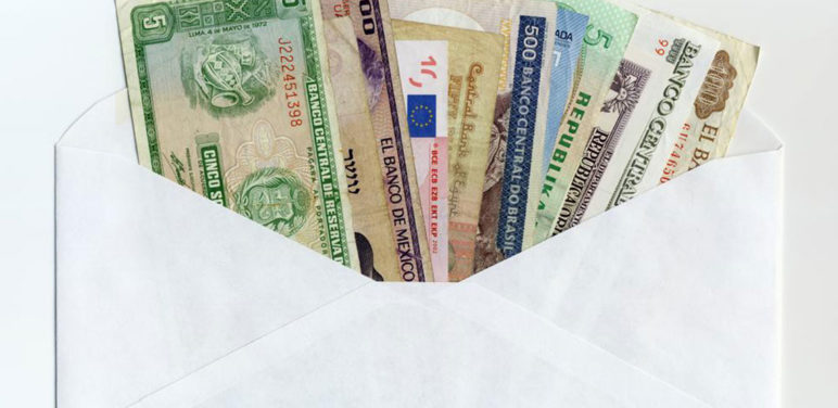 How to safeguard yourself in foreign currency trading
