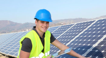 Know about the different types of solar panels