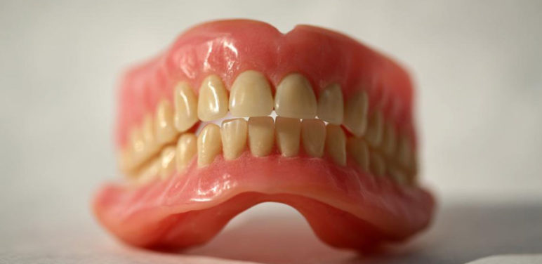 Knowing which foods to have and avoid after dentures