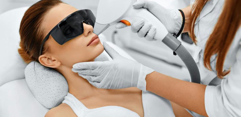 Laser hair removal – What to expect