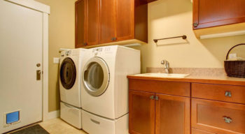 Laundry becomes super easy with washer and dryer combos