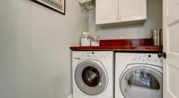 Maytag Washer-The solution for a happy laundry
