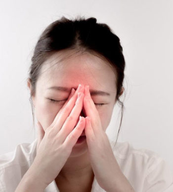 Natural Remedies to Prevent Sinus