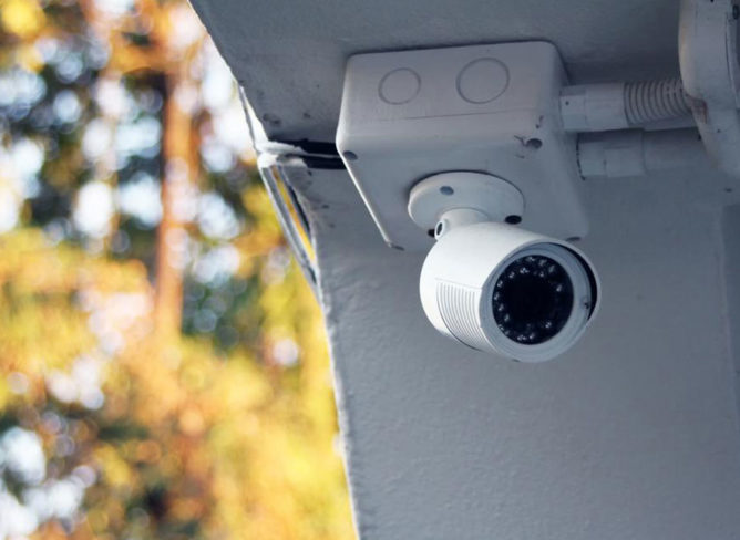 Reasons to Install Integrated Security Systems in Schools