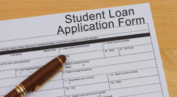 Reasons to seek for student loans