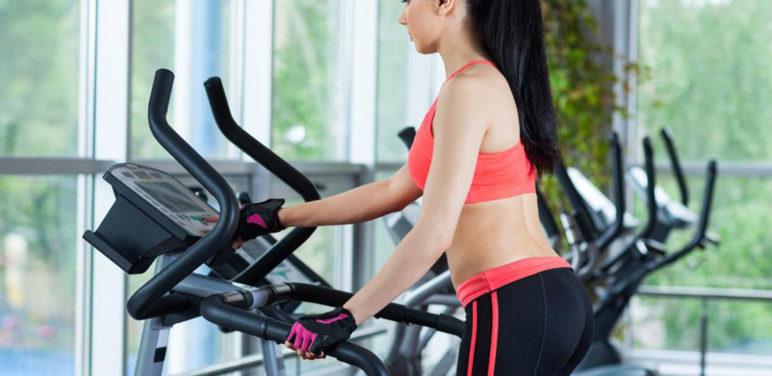 Reasons why the elliptical machine is better than a treadmill